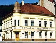 Restaurace Škoda Lásky