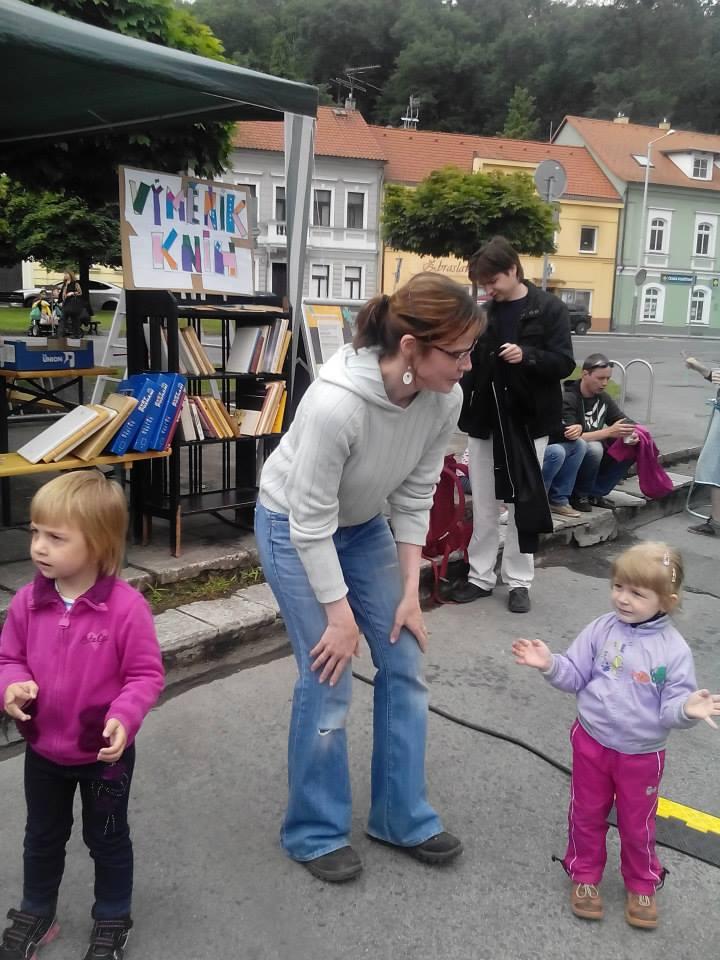 taneční kurz pro nejmenší